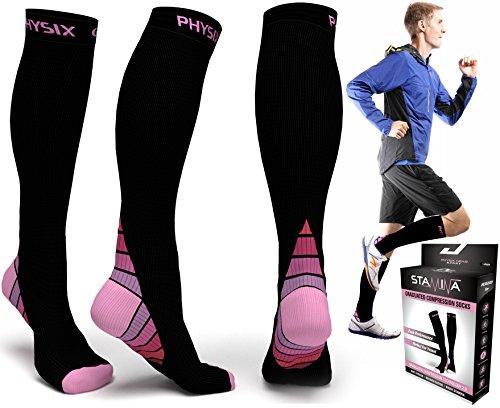 compression-socks-for-men-women-best-graduated-athletic-fit-for-running-nurses-shin-splints-flight-t