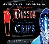 Sactown Bloods vs. Sactown Crips by First Degree the D.E. (2005-07-19)