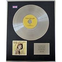 NINA SIMONE-edizione platino, CD, TI, colore: blu
