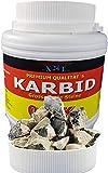 bri'X24T'you Karbid 0.500KG24hDHLVersandMarken Premium KARBID(Ql.Rg.180601)*UNERREICHT in QUALITÄT & WIRKUNGsDauer*Feste große Steine mit Langzeitwirkung (0.500KG)