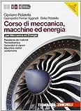 Corso di meccanica, macchine ed energia. Per gli Ist. tecnici industriali. Con espansione online: 2