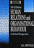 Human Relations and Organisational Behaviour