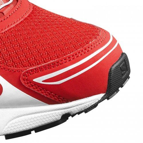 Salomon - X-Scream 3D - Sneaker, homme red