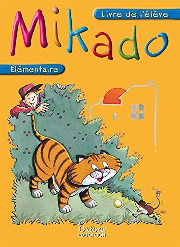 Mikado Élémentaire: Pack (Livre de l'Élève + Multi-ROM) - 9788467341508