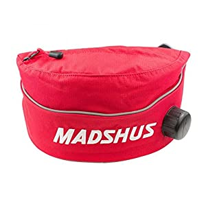 Madshus THERMOBELT – Thermogürtel mit Wassertank