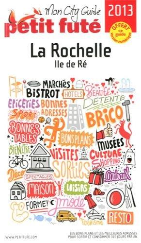 La Rochelle : ile de Ré