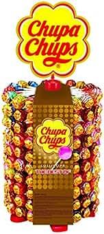 Chupa Chups – 180 PLUS 20 piruletas Rueda, ...