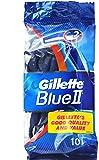 Gillette Blue II Fix Rasierer 2er Pack