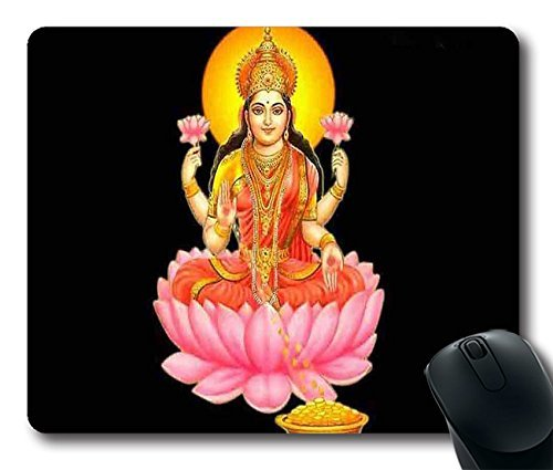 lakshmi-devi-personalized-custom-mouse-pad-oblong-shaped-in-220mm180mm3mm-97-gaming-mouse-pad-mat-01