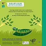 Wie kleine Tiere gro? werden: Die kleine Raupe (Edition Piepmatz)
