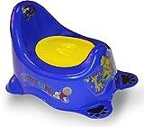 #10: Akshat Potty Seat Cum Trainer potty seat (Blue)