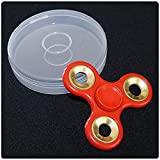 Spinner Gold - Rosso - Spinner Gold - Rosso - amazon.it