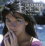 Songtexte von Juliette Gréco - Collector