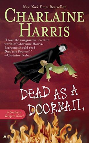 Dead as a Doornail: 5 (Sookie Stackhouse series US) por Charlaine Harris