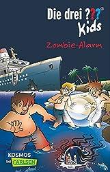 Die drei ??? Kids: Zombie-Alarm