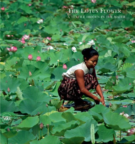 the-lotus-flower-a-textile-hidden-in-the-water-by-loro-piana-2011-09-19