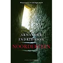 Noorderveen (Europese thrillers van wereldniveau)