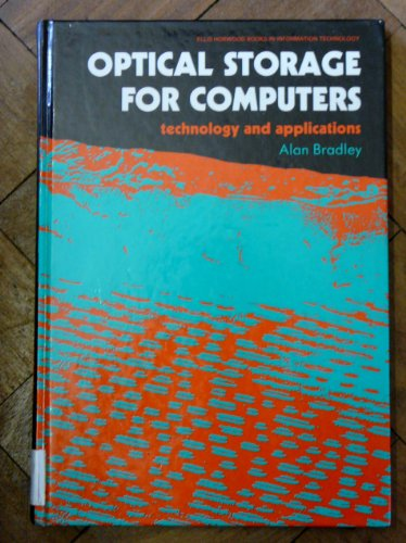 Optical Storage for Computers: Technology and Applications PDF Books