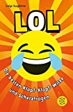 LOL – Die besten Klopf-Klopf-Witze und Scherzfragen