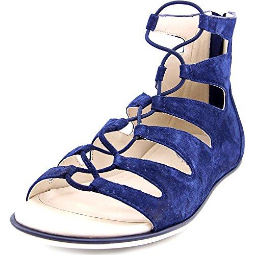 kenneth-cole-ny-ollie-femmes-us-65-bleu-sandales-gladiateur