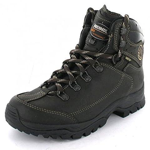 Meindl Schuhe Outdoorschuhe VAKUUM LADY ULTRA dunkelbraun, Meindl Schuhe:UK 5 / 38