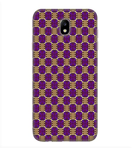 OBOkart Creative Pattern Design 3D Hard Polycarbonate (Plastic) Designer Back Case Cover...