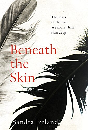 Beneath the Skin by [Ireland, Sandra]