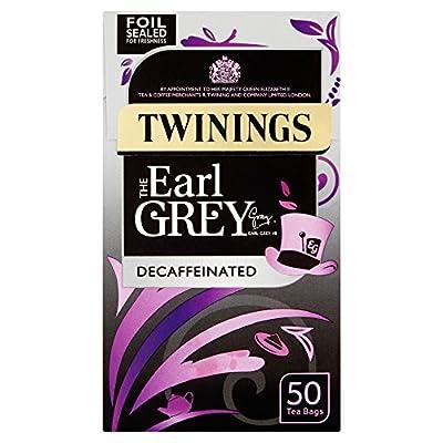 Twinings Earl Grey Tea 50 Pack von TWININGS TEAS auf Gewürze Shop