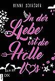 'In der Liebe ist die Hölle los (Catalea...' von 'Benne Schröder'