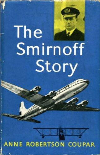 the-smirnoff-story