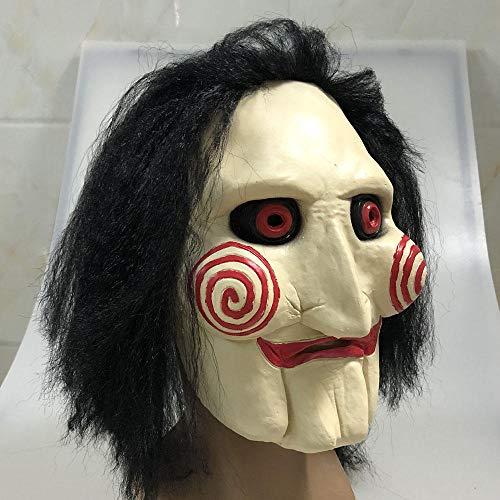 - Jigsaw Halloween Kostüm Für Frauen