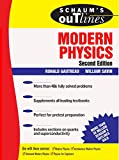 Schaum's Outline of Modern Physics (Schaum's Outlines) (English Edition)