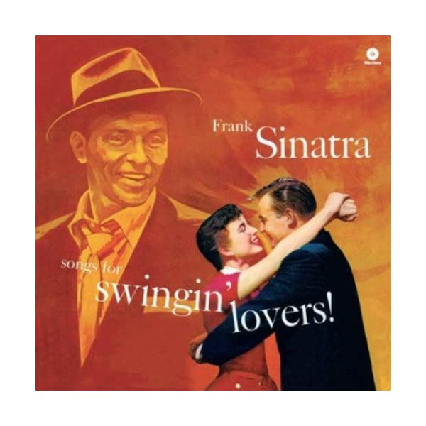 Songs for Swingin' Lovers! [Lp]