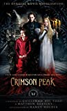 Crimson Peak: The Official Movie Novelization