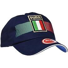 Puma Italia Fan Cap Gorra 073441d0550