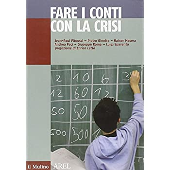 Fare I Conti Con La Crisi