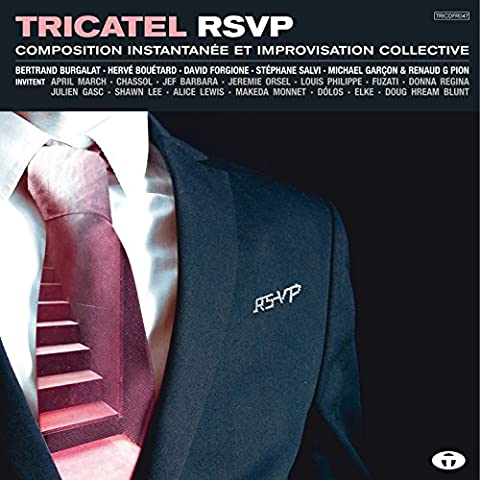 Tricatel Rsvp - Eyes of the Sun (feat. April