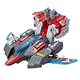 #7: Transformers Generations Titans Return Voyager Class Broadside and Blunderbuss
