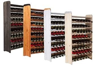 Cave vin casier vin tag re bouteille vinothek pour for Casier bouteille cuisine ikea