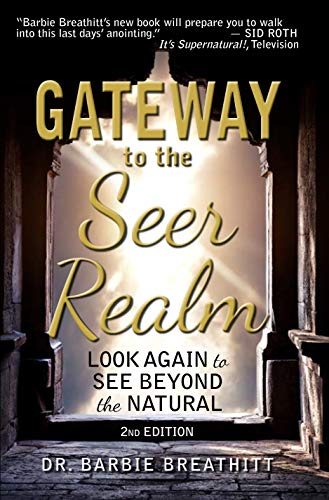 The Gateway to the Seer Realm: Look Again to See Beyond the Natural (English Edition)