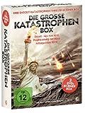 DVD Cover 'Die große Katastrophenbox - Boxset mit 3 Filmen: Eiszeit - New York 2012, Prophezeiung der Maya, Armageddon 2012 (3 DVDs)