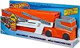 #9: Hot Wheels Mega Hauler 50th Anniv Edition