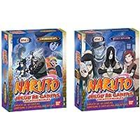 Amazon.es: bandai - Naruto / Juegos de mesa: Juguetes y juegos