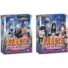 Amazon.es: juegos cartas rol - Naruto