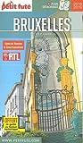 Guide Bruxelles 2018 Petit Futé