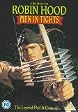 Robin Hood-Men in Tights [Edizione: Regno Unito]