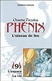 Phénix, l'oiseau de feu, tome 9