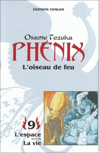 Phénix, l'oiseau de feu, tome 9 par Osamu Tezuka
