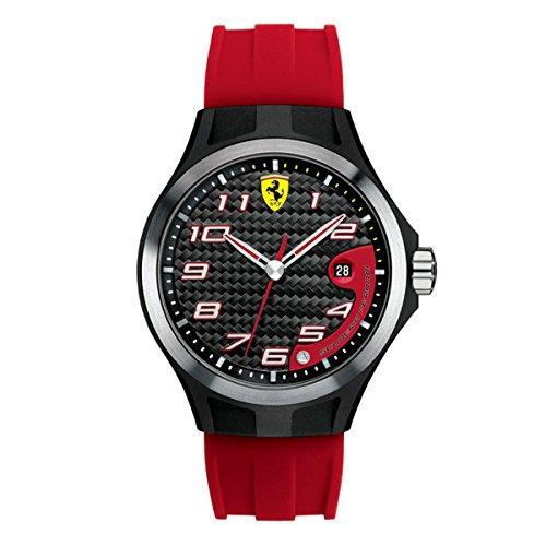 Ferrari Uomo Analog Informale Di quarzo Reloj 0830014