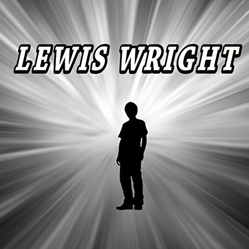 lewis-wright-english-edition